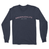 #BermudaLife Long Sleeve