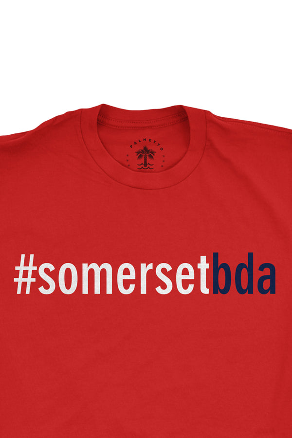 Somerset Cup Match Shirt