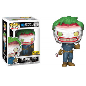 FUNKO POP! - Coringa - Joker - 273