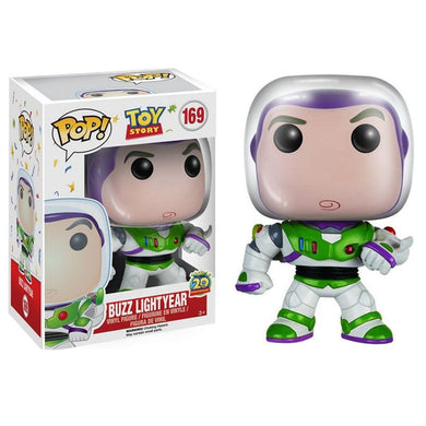 FUNKO POP! - Toy Story -  Buzz Lightyear