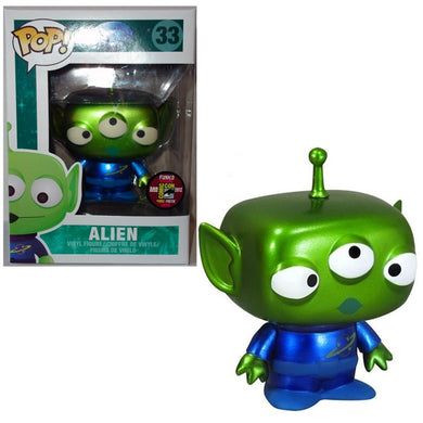 FUNKO POP! - Toy Story -  Aliens
