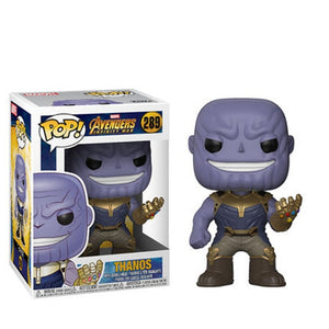 FUNKO POP! - Os Vingadores - Thanos