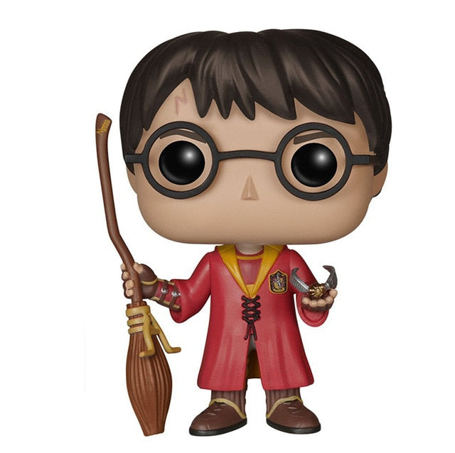 FUNKO POP! - Harry Potter - Quadribol