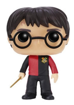 FUNKO POP! - Harry Potter - Grifinória