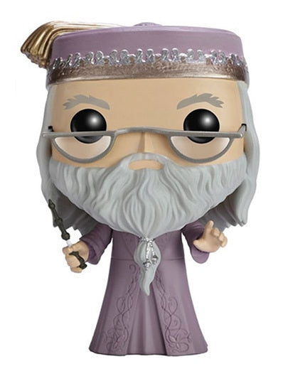 FUNKO POP! - Harry Potter - Dumbledore