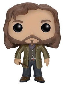 FUNKO POP! - Harry Potter - Sirius Black