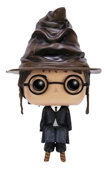 FUNKO POP! - Harry Potter - Chapéu Seletor