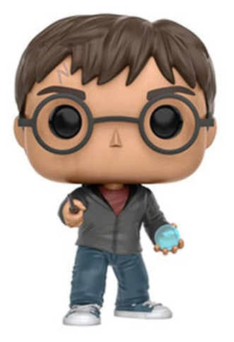 FUNKO POP! - Harry Potter - Bola de Cristal