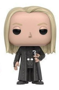 FUNKO POP! - Harry Potter - Malfoy
