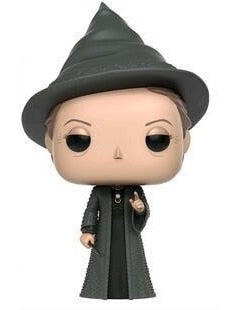 FUNKO POP! - Harry Potter - Minerva Mcgonagall