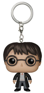 FUNKO POP! Chaveiro - Harry Potter