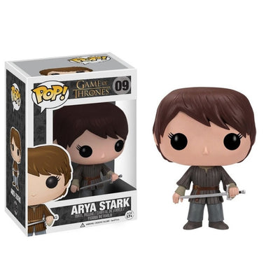 FUNKO POP! - Game of Thrones - Arya Stark