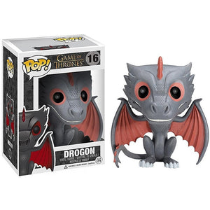 FUNKO POP! - Game of Thrones - Drogon