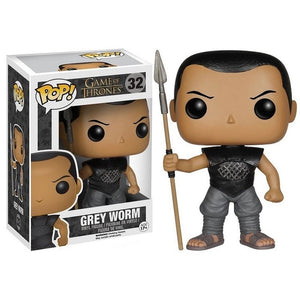 FUNKO POP! - Game of Thrones - Grey Worm
