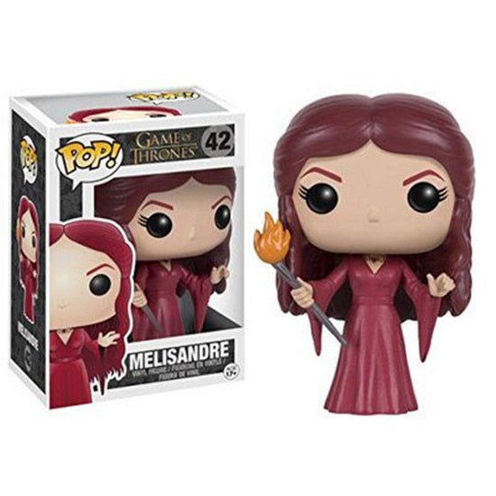FUNKO POP! - Game of Thrones - Melisandre
