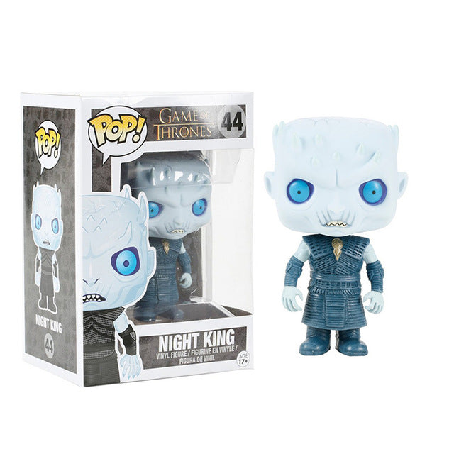 FUNKO POP! - Game of Thrones - Night King