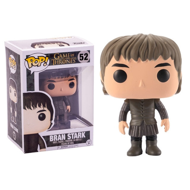 FUNKO POP! - Game of Thrones - Bran Stark
