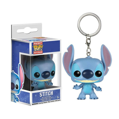 FUNKO POP! Chaveiro - Stich