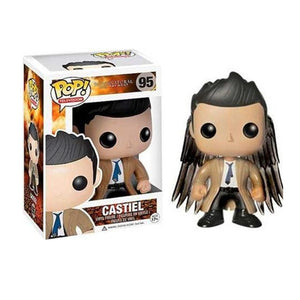 FUNKO POP! - Supernatural - Castiel