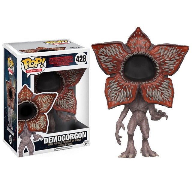 FUNKO POP! - Stranger Things - Demogorgon
