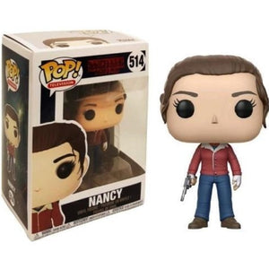 FUNKO POP! - Stranger Things - Nancy