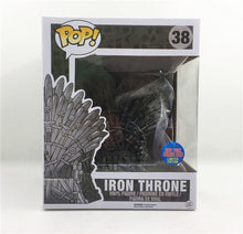 Carregar imagem no visualizador da galeria, FUNKO POP! - Game of Thrones - Iron Throne