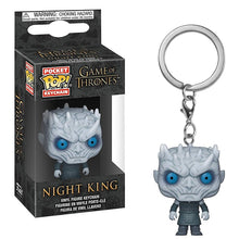 Carregar imagem no visualizador da galeria, FUNKO POP! Chaveiro - Game of Thrones - Night King