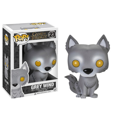 FUNKO POP! - Game of Thrones - Grey Wind
