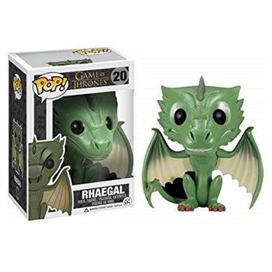 FUNKO POP! - Game of Thrones - Rhaegal
