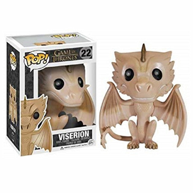 FUNKO POP! - Game of Thrones - Viserion