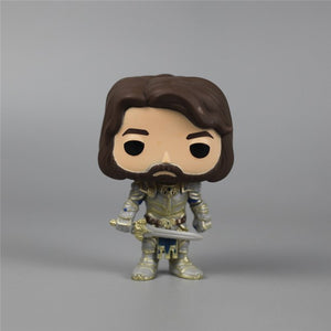 FUNKO POP! - Warcraft - Ryan