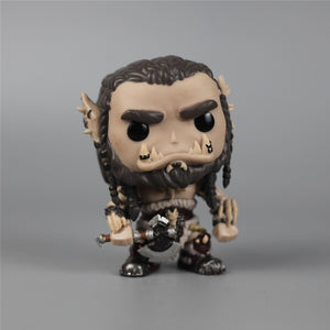 FUNKO POP! - Warcraft - Durotan