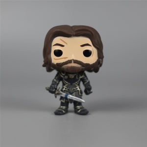 FUNKO POP! - Warcraft - Lothar