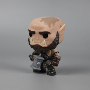 FUNKO POP! - Warcraft - Orgrim