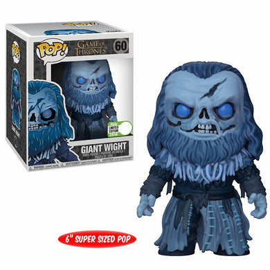 FUNKO POP! - Game of Thrones - Giant Wight