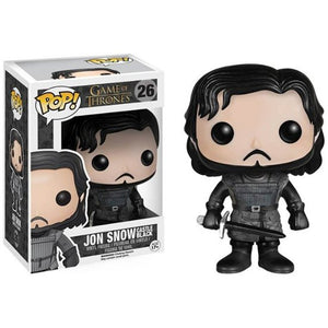 FUNKO POP! - Game of Thrones - Jon Snow