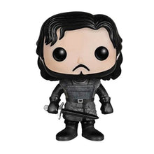 Carregar imagem no visualizador da galeria, FUNKO POP! - Game of Thrones - Jon Snow
