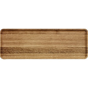 Wooden tray (large)