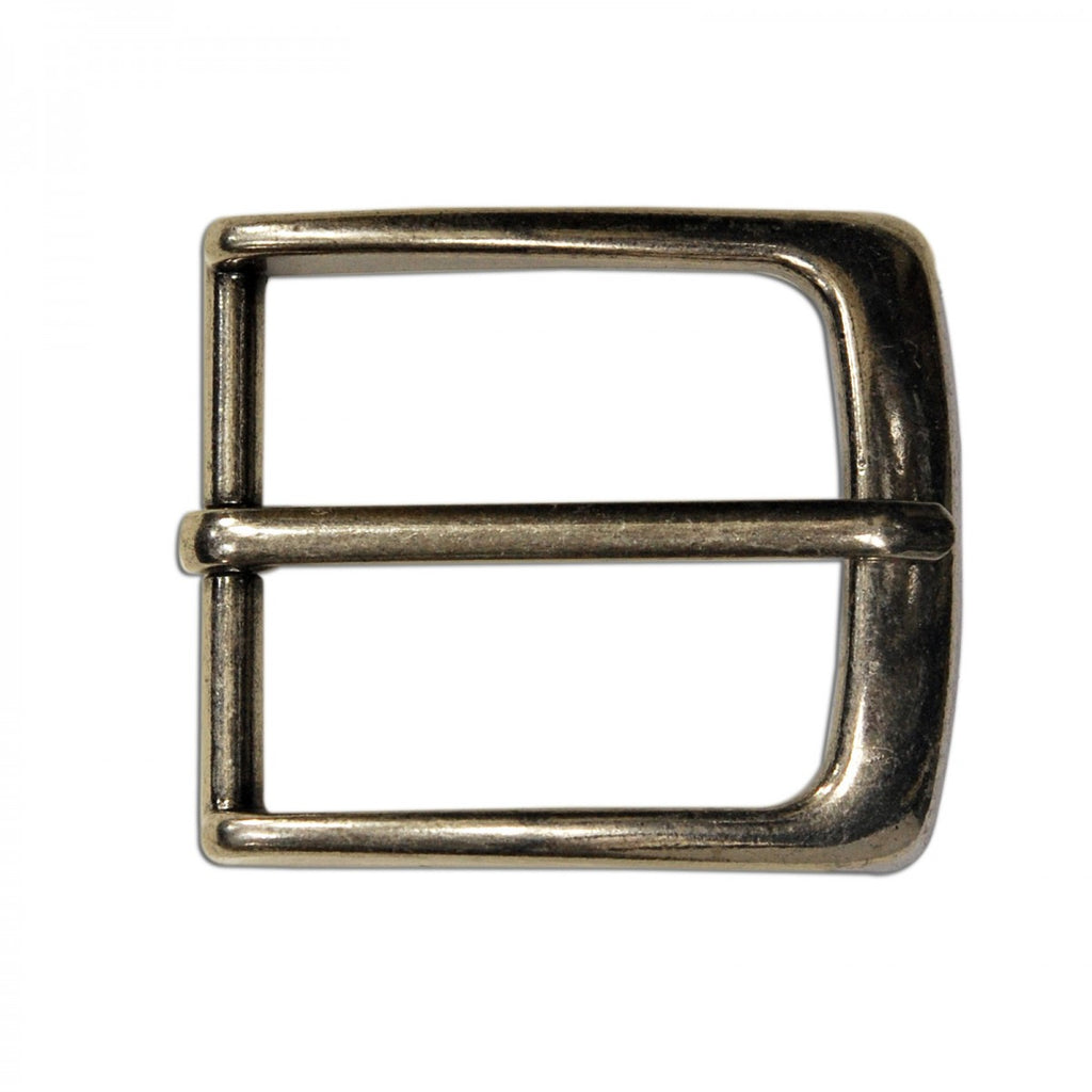 The Basic End Bar Buckle - American Leatherworks