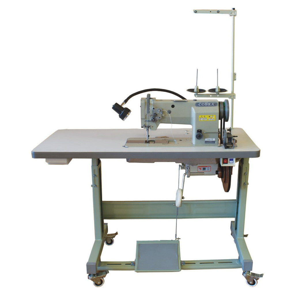 Cobra Class 17 Walking Foot Machine - American Leatherworks
