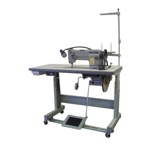 COBRA Class 18 Needle Feed Walking Foot Machine for Upholstery - American Leatherworks