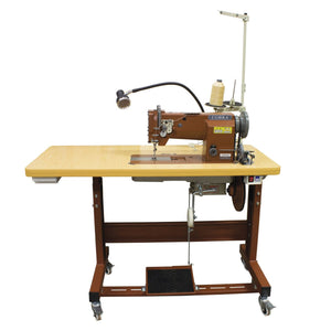 Cobra Class 20 Sewing Machine Double Needle - American Leatherworks