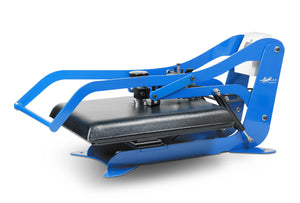 DK20 Heat Press for Kydex and T-Shirts