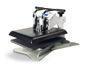 DK20S Heat Press for Kydex and T-Shirts