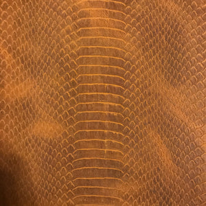 Dragon Skin Leather - American Leatherworks
