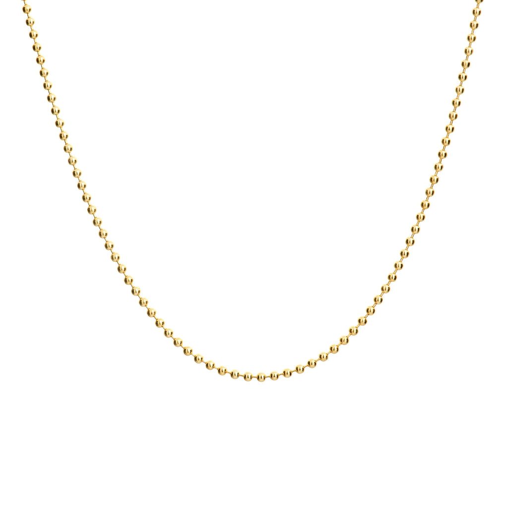 Ball Chain - 1mm