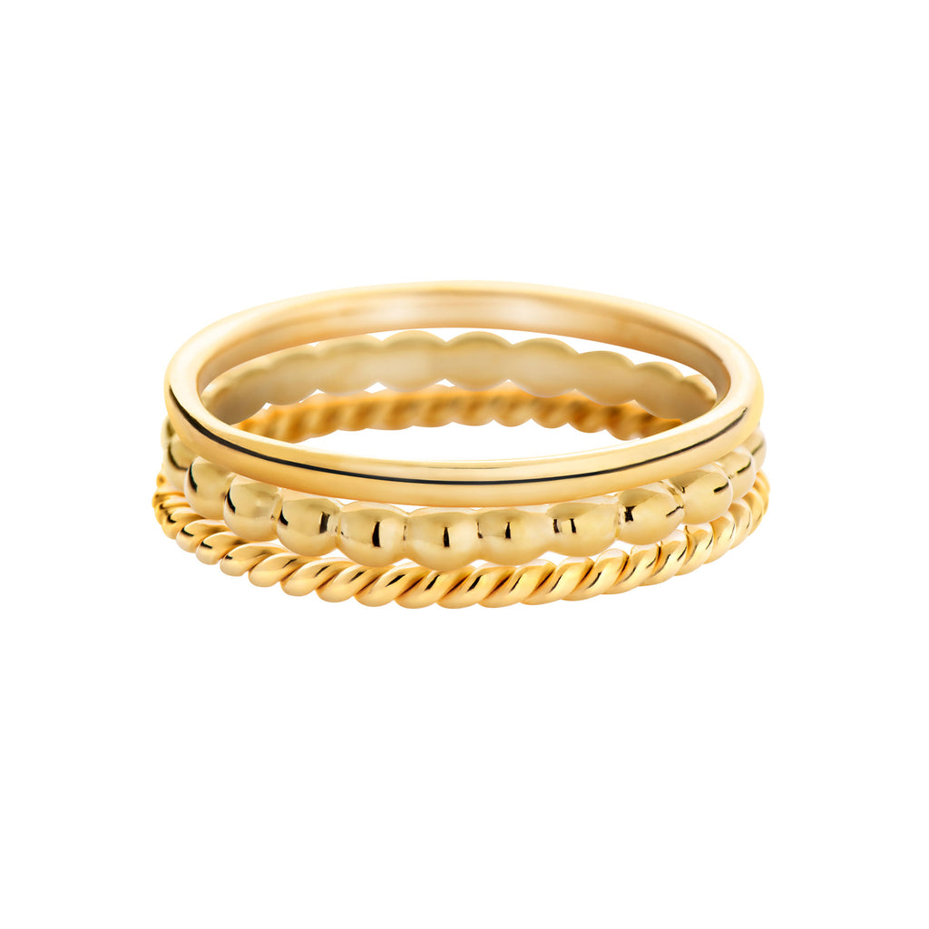 Stacking Bands - Set of 3