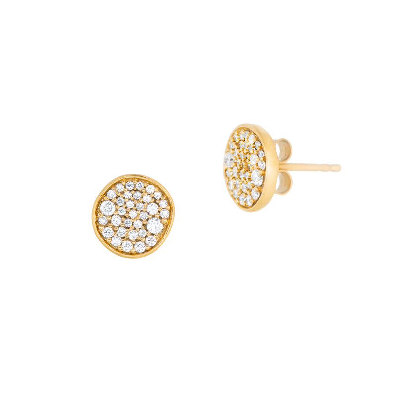 Valencia Studs Earrings