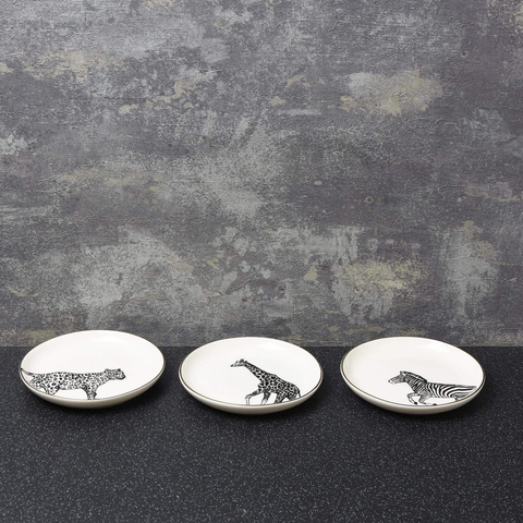 Animal Trinket Dish
