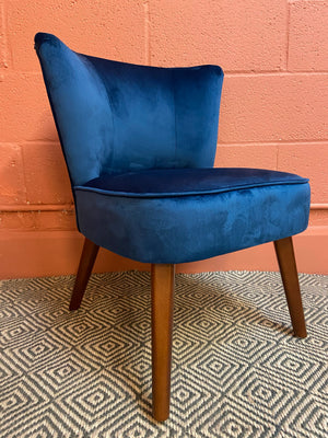 Sapphire Square Top Chair